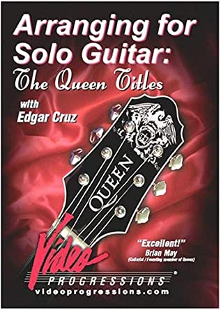 Arranging for Solo Guitar: Amazon.es: Cine y Series TV