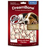 DreamBone Mini Chews With Real Chicken 16
