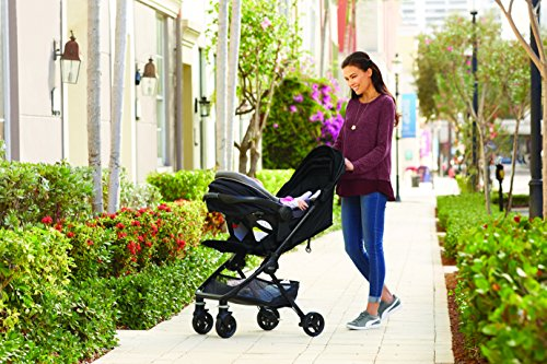 Graco Jetsetter Stroller, Finch by Graco (Image #6)