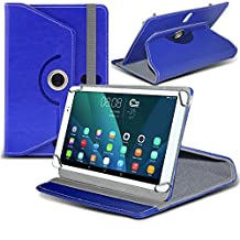 Asus Fonepad 8 (FE380CG) Cover Case Universal Folio PU Leather Stand Skin Pouch Tab Android Tablet IOS