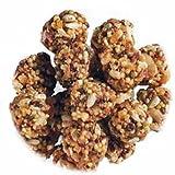 Lafeber Company Nutri-Berries Parrot Pet Food, 20-Pound, My Pet Supplies