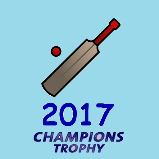 Cricket champions Trophy 2017 -