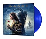 Music - Beauty And The Beast: The Songs [LP][Blue]