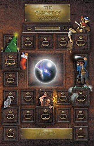 The Cabinet of Wonders 1 : Philip PDF