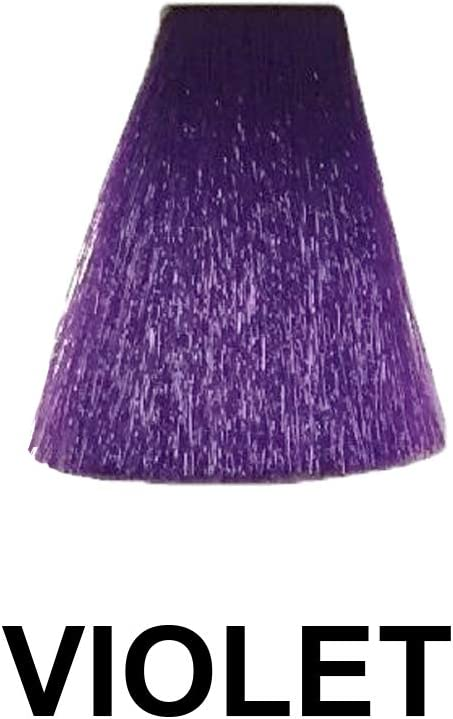 Exitenn Exit Fantasy Color Tinte Violeta - 60 ml