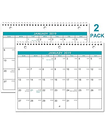 planners amazon com office school supplies calendars