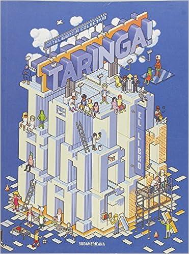 TARINGA! (Spanish Edition)