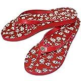 Coach Womens Abbigail (9 B(M) US, Abbigail Floral Rubber Red)