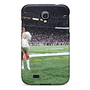 Galaxy S4 Hard Case With Awesome Look - ILner19231NCIeb