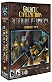 Galactic Civilizations: Altarian Prophecy Expansion Pack - PC by 2K