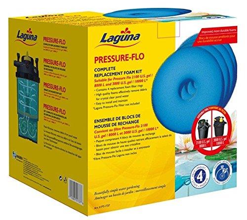 Laguna PT1504 1727 Pressure Flo Foam