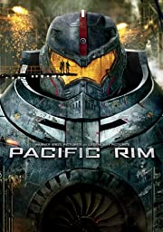 Pacific Rim (bonus features)