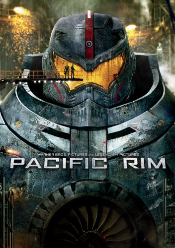 Pacific Rim (2013) (Movie)