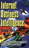 Internet Business Intelligence, David Vine, 0910965358