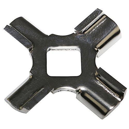 Original magnetica rettificatrice Schneider lama di montaggio per KitchenAid supporto mixer–w10408733