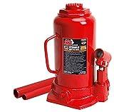 Torin Big Red T92003B Hydraulic Bottle Jack, 20 Ton Capacity