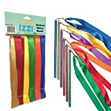 Izzi Arts Rainbow Rhythm Ribbon Set