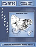ATSG Dodge Jeep Techtran Transmission Manual 46RE 47RE 48RE