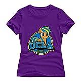 UCLA Bruins Women's T-Shirt Si