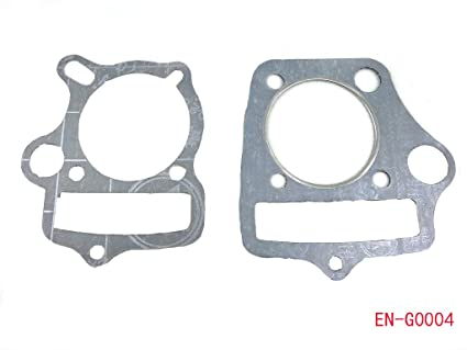 Back To Search Resultshome Replacement 110cc 4-stroke Dirt Bike Atv Engine Cylinder Head Gasket Set Kit Online Shop