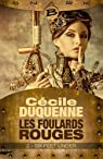Les Foulards rouges - Saison 1, tome 2 : Six Feet Under par Duquenne