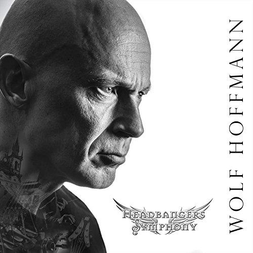Wolf Hoffmann - Headbangers Symphony - CD - FLAC - 2016 - NBFLAC Download
