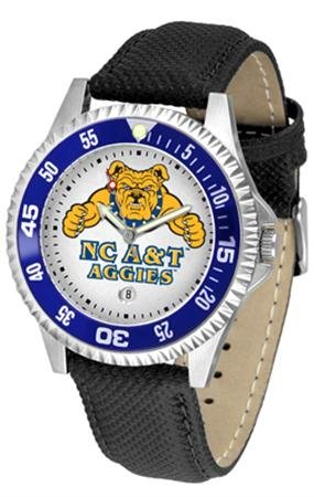 Linkswalker Mens North Carolina A&T Aggies Competitor -