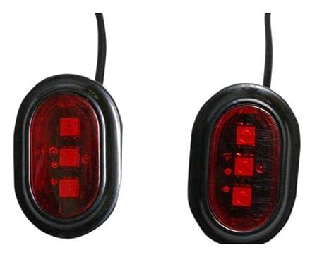CR 125 2000-2001 CR125 Red O-Ring Drive Chain Honda CR125R 2004-2007