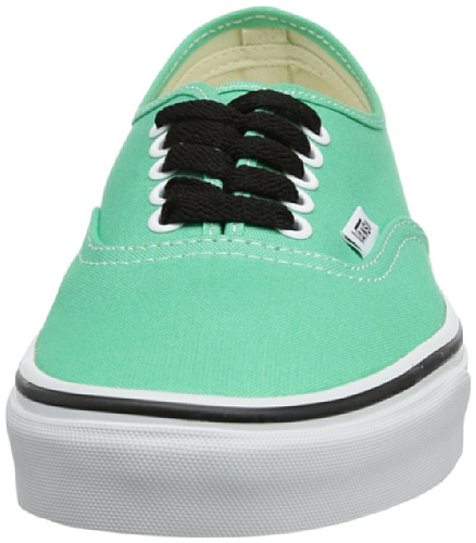 Vans  U AUTHENTIC BISCAY GREEN/TR, basket adulte mixte Vert - Grün (biscay green/true white)