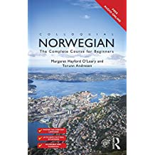 Colloquial Norwegian: The Complete Course for Beginners (Colloquial Series)