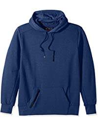 Men's Cotton Rich Fleece Hoodie