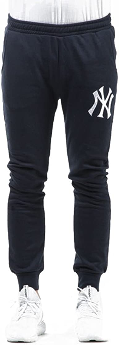 Pantalón Majestic: New York Yankees NV XL: Amazon.es: Ropa y ...
