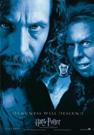 Amazon.com: Harry Potter y el prisionero de Azkaban ...