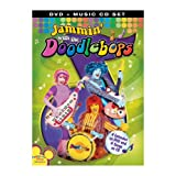 Jammin' with the Doodlebops DVD+Music CD