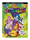 Jammin with the Doodlebops DVD+Music CD