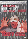 The History of the ECW 1997 as told by Sabu : Sabu Wins ECW Title; Tommy Rich Debuts; Jerry Lawler; Terry Funk Wins ECW Title; Sabu and Taz; Pillman Dies (2011 DVD)