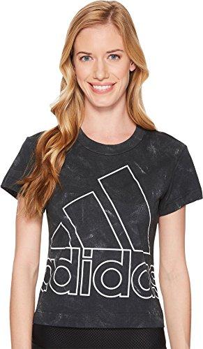 Adidas Women's ID Slim T-Shirt 1
