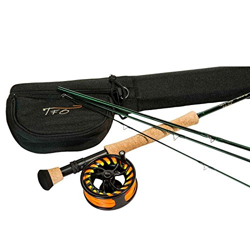 Temple Fork NXT Fishing Outfit product image