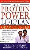 The Protein Power Lifeplan Gram Counter