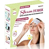 Facial Pain Eye Strain - U.S. Jaclean Steam Eye Mask