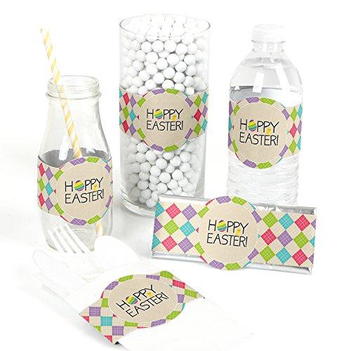 Hippity Hoppity - DIY Party Supplies – Easter Bunny Party