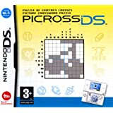 Picross DS [Edizione: Francia]