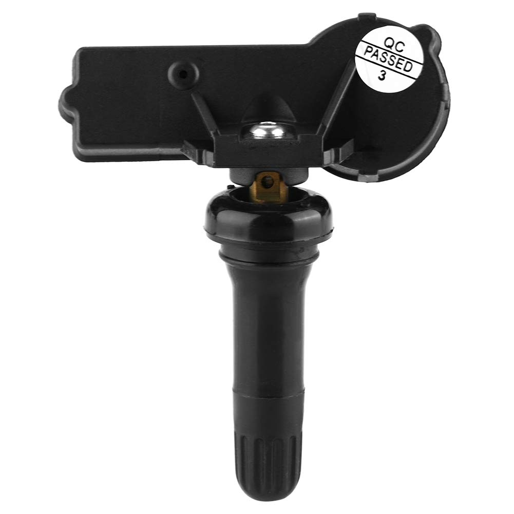 Sensor de Presión de Neumáticos, Sensor de Monitoreo de Presión de Neumáticos de Automóvil Frecuencia 315 TPMS para 42607-AD010