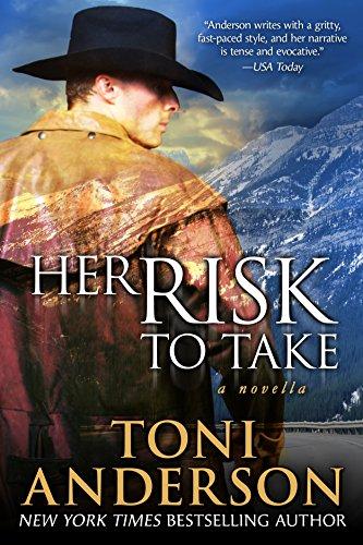 (Her Risk To Take: Novella (Her - Romantic Suspense Book 3))