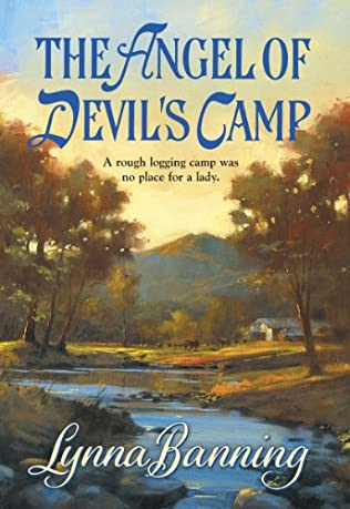 book cover of The Angel of Devil\'s Camp