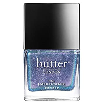 Amazon.com: butter LONDON Nail Lacquer, Purple Shades, Knackered ...