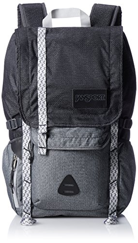JanSport Hatchet Special Edition Laptop Backpack (Grey Marl Techleisure)
