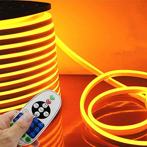 Led Strip Lights Yellow in US - 6