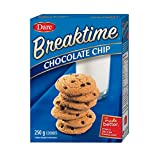 Breaktime Chocolate Chip, 250g