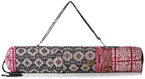 PrAna Women's Bhakti Yoga Bag, One Size, Vivid Viola